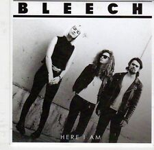 (EJ967) Bleech, Here I Am - 2013 DJ CD