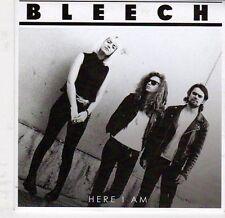 (EJ967) Bleech, Here I Am - 2013 DJ CD