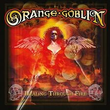ORANGE GOBLIN - Healing Through Fire  [Re-Release] CD