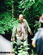 Personalized The Walking Dead Autograph 8 X 10 Licensed Photo By Jeff Glover