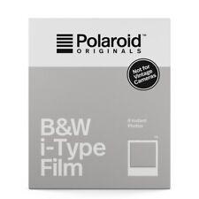 Polaroid Originals - 4669 B&w Film for I-type Black/white