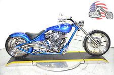 2003 Custom Built Motorcycles Pro Street