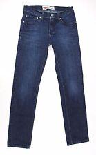 Levis 510 Super Skinny Dark Wash Jeans Vintage 16 Reg W 28 L 28