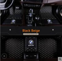 Suitable for BMW 5-Series F10 E60 520i 525i 528i 530i 535i  Car Floor Mats