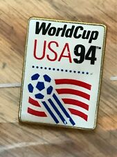 Vintage 1994 Usa World Cup Pin Add to Your Collection Look P-43