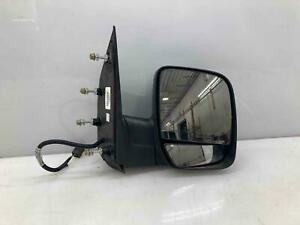 2002-2008 Ford E350 Econoline Van RH Passenger Power Door Mirror OEM