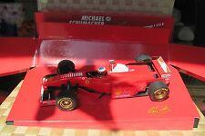 Minichamps Formel 1 FERRARI F310 B MICHAEL SCHUMACHER  Nr. 5 1:18 u. OVP