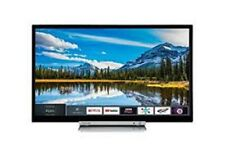 Toshiba 32D3863DB 32-Inch HD Ready Smart TV with Freeview Built-In DVD..