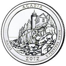 2012 P - Acadia National Park - Maine - ATB