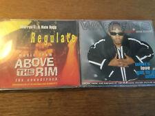 Warren G [2 CD Maxi] Whats Love got to do with it + Regulate