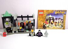 LEGO Harry Potter Set 4705 Snape's Class Complete with 3 Minifigures No Box