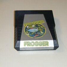 Frogger  GAME for your Atari 2600 system SEARS GEMINI VINTAGE RETRO LOT OF FUN