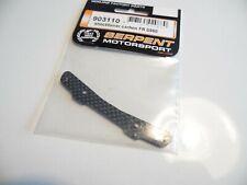 SERPENT 903110 Shocktower Carbon Front  960 / 966