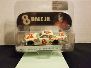 Dale jr. #8 Budweiser Fathers Day 1/64 Diecast Motorports Authentics