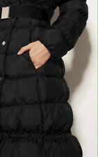 Karen Millen Down Feather Puffer Coat UK 12