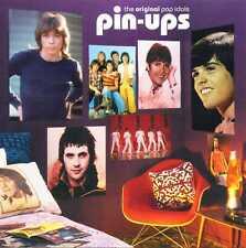 Various Artists : Pin Ups - The Original Pop Idols (2003) 2 x CD Album