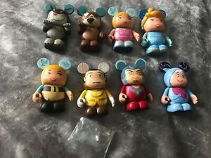 ❤️Disney  Vinylmation Cinderella  Figures With Chaser  Been On Display Only!❤️