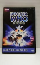 Doctor Who - The Time Monster (Dvd, 2010)