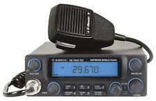 Albrecht AE 5890EU Amateur Radio Version  AM/FM/SSB 28,0 - 29,699 Mhz  30Watt