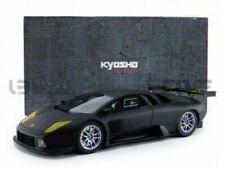 Voitures miniatures noirs Kyosho