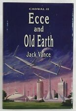Ecce and Old Earth (Cadwal Chronicles, Book 2) by Vance, Jack
