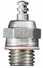 New O.S. #10 (A5) Glow Plug Cold Air # 71605100 - OSMG2693