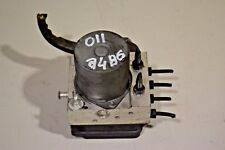 #011 AUDI A4 B7 ABS PUMP WITH CONTROL UNIT 8E0910517B / 0265950468