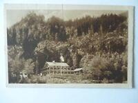 Ansichtskarte Oberaudorf Gasthaus z. feurigen Tatzelwurm   (Nr.703)
