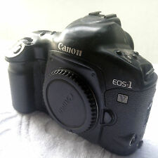 canon eos 1v film camera