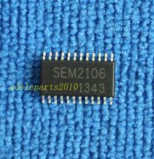 1pcs SEM2106 SEM2I06 SEM21O6 SEM2IO6 original New Semtech SOP-24