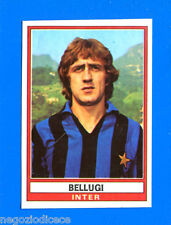 CALCIATORI 1973-74 Panini - Figurina-Sticker n. 148 - BELLUGI - INTER -Rec