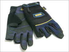 IRWIN 10503829 CARPENTERS - FRAMING SITE WORK GLOVES - EXTRA LARGE (XL)