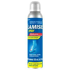 New Lamisil AT Antifungal Spray 4.2 Oz.