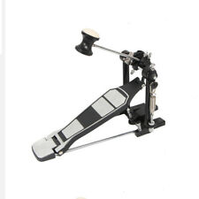 New Single Bass Drum Pedal Drive Music Foot Percussion Stepping Adult Adjustable