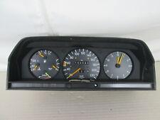 Mercedes-Benz W201 190 Kombiinstrument A2015420006 220 km/H