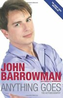Anything Goes: The Autobiography,John Barrowman