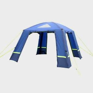 New Berghaus Spacious Quick To Build Air Shelter