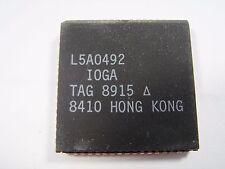 L5A049 TOGA Prozessor Chipsatz VGA IC Schaltkreis unbenutzt NEU #DW43
