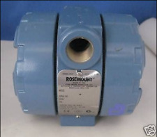 Rosemount Alphaline Pression Émetteur 0444RL3U1A1NA