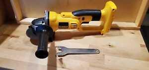 Dewalt 36 Volt DC 415 cut off tool {pre-owned}