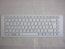 Sony Vaio VPCEA1S1E VPCEA Serie Tastatur ES P/N: MP-09L16E0-8861 P/N: 148792661