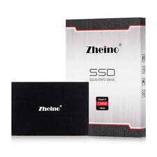 """Zheino SSD 2.5"""" IDE PATA 128GB for IBM X32,T43,R51,V80,R60 DELL D810 HP V2000"""