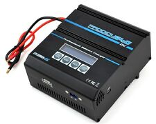 ProTek RC Prodigy 640 High Power LiPo/LiFe DC Battery Charger (6S/40A/1000W)
