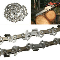 "18"" Chainsaw Saw Chain Blade Saws 3/8"" LP .050 Gauge Poulan 62DL Link US STOCK"