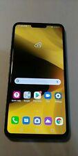 MINT COND. LG V50 5G ThinQ - 128GB - Aurora Black (CDMA & GSM Unlocked)