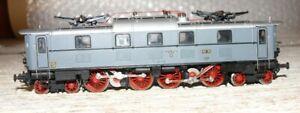 G21  Günther 152 E Lok E 52 30 grau DRG Ep IIb