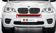BMW X5 E70 10-13 Neu Original Vorne M SPORT Stoßstange Ober Mittel Gitter