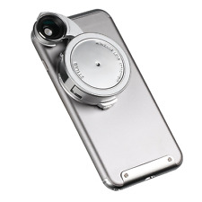 Ztylus 4-in-1 Core Edition Revolver Lens Smartphone Kit for Apple iPhone 7 Plus: