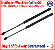 Genuine AH Holden Astra 04-09 Rear Tailgate Tail Gate Hatch Boot Struts -Express