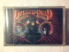 BOB DYLAN GRATEFUL DEAD Dylan & the Dead mc cassette k7 SIGILLATA SEALED!!!